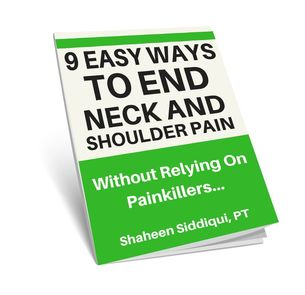 Neck And Shoulder Pain | Crossroads Orthopedic Physical Therapy