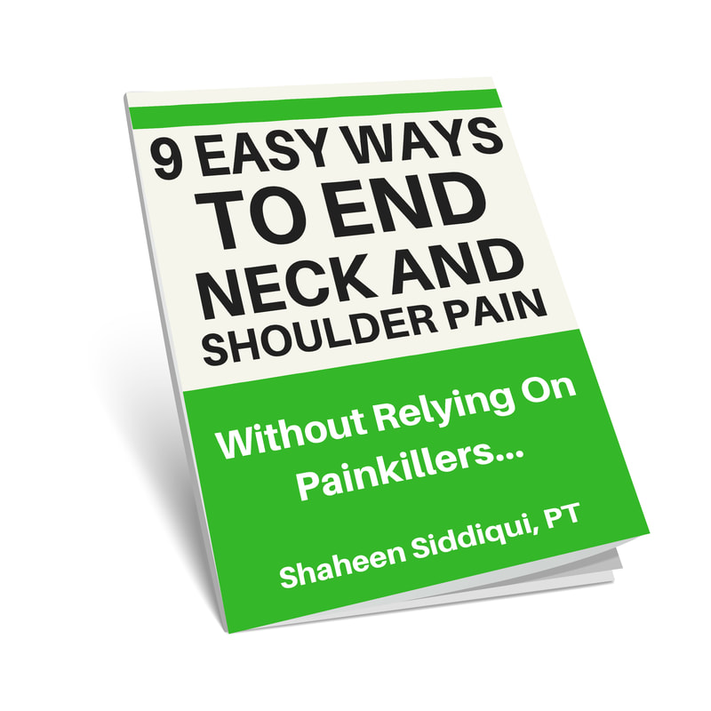 Neck & Shoulder Pain | Crossroads | Orthopedic Physical Therapy